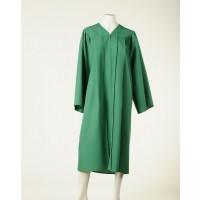 Graduation Gown - Green