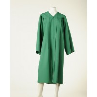 Graduation Gown - Green