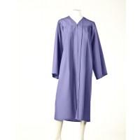 Graduation Gown - Pastel Purple