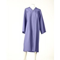 Graduation Gown - Pastel Purple