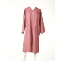 Graduation Gown - Peach
